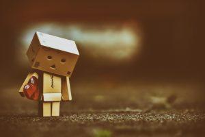 אהבה כואבת