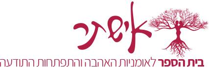 לוגו אישתר